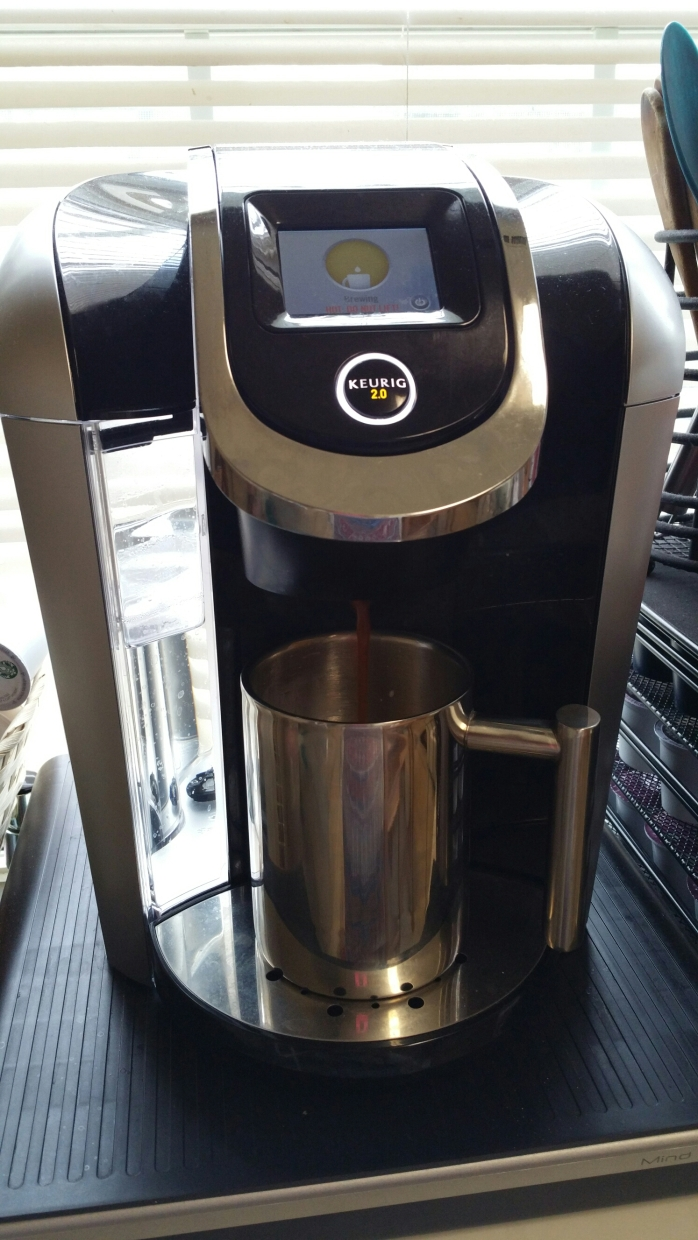 Brim Coffee Maker Not Working : Francois et Mimi Stainless Steel Coffee Mugs The Candid Review Mom